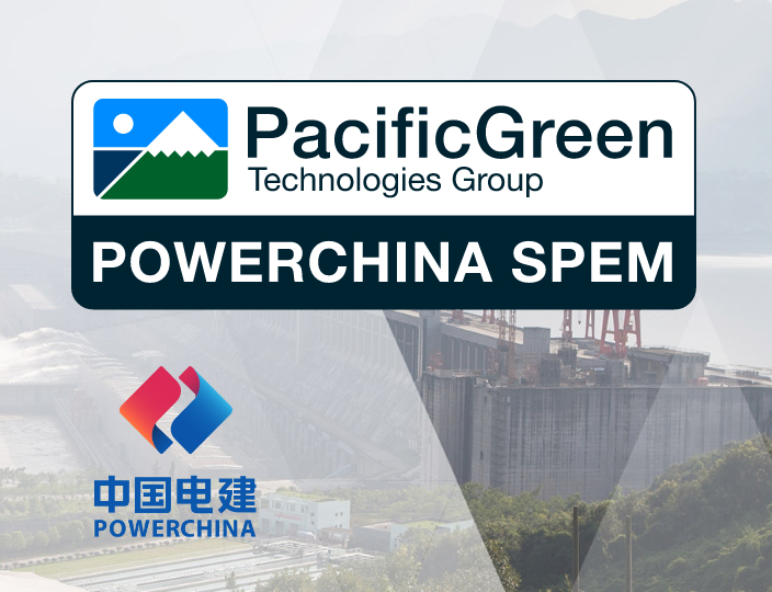 PGT and PowerChina Joint Venture