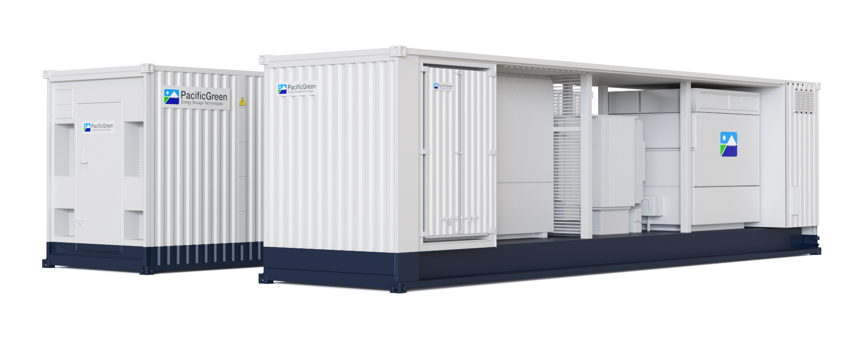PGT Energy Storage
